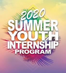 Meet Our 2020 SYIP Interns!